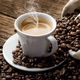 Кофемашина бесплатно при покупке кофе